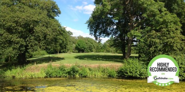 Arscott Golf Club
