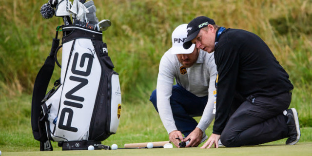 10 Things Only Tour Pros Use