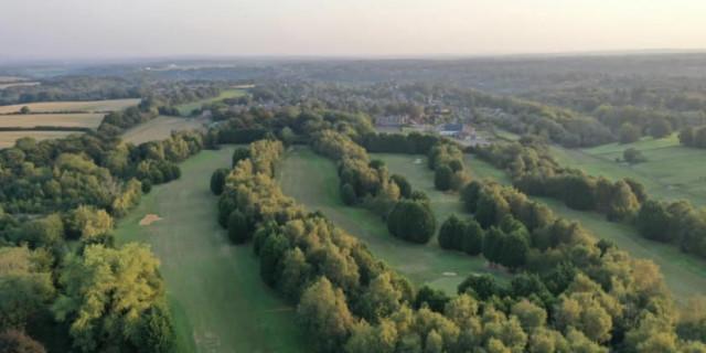 Orida Park Wood