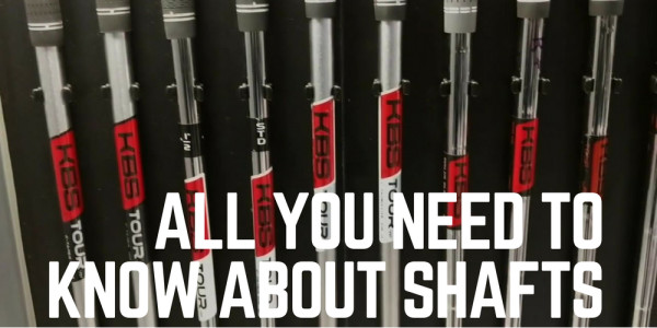 All You Need to Know About Shafts