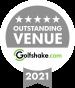 Outstanding Venue 2021