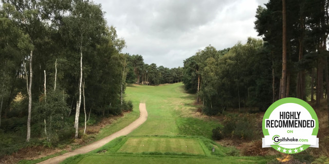Enville Golf