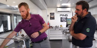 Behind the Scenes Tour of the PING Tour Truck