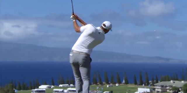 The 10 Longest Drives of All Time