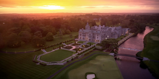 Adare Manor Wins Award