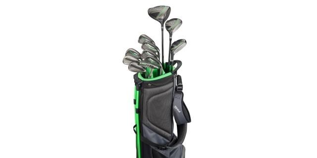 Ping Reveals Prodi G Series Of Junior Golf Clubs