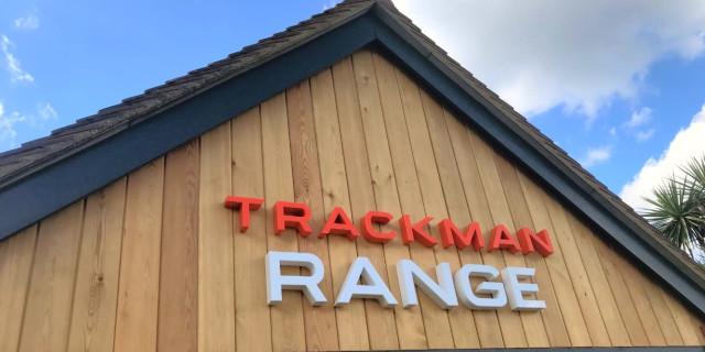 TrackMan Range