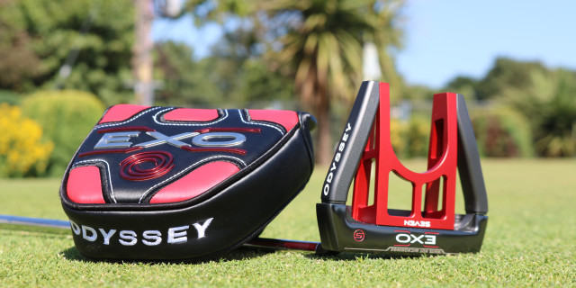 Odyssey EXO Putter Review