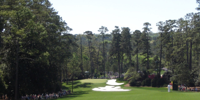 How to Attend the 2020 Masters