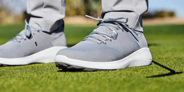 FootJoy Reveals New Spikeless Range For 2021