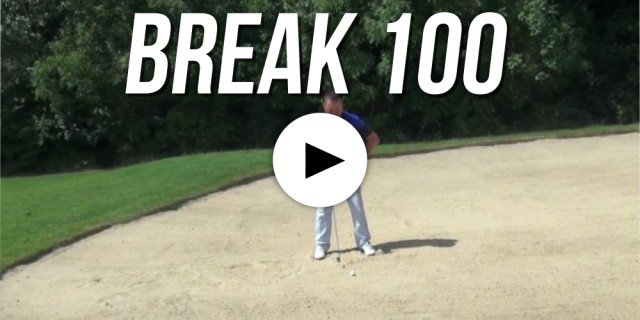Break 100 Tuition Series