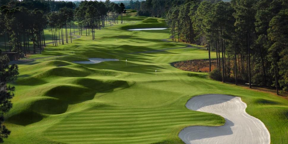 Golf in Myrtle Beach