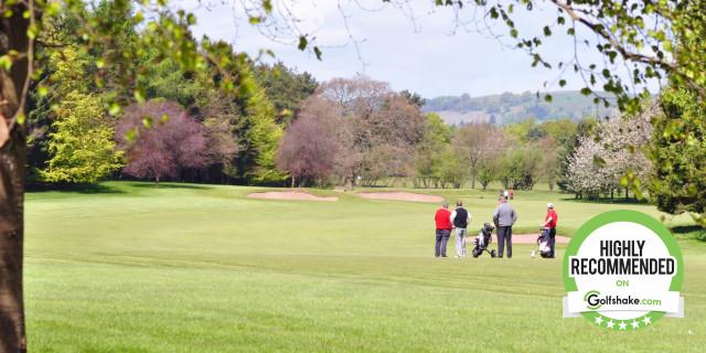 Kinross Golf Courses