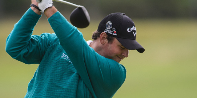 Patrick Reed Controversy