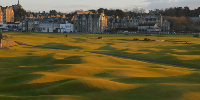 6 of the Most Interesting Greens in the UK