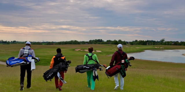 What Golf Needs to Change in the 2020s