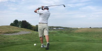 A Journey With ECCO Golf Shoes