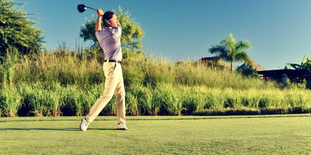 Are Increased Golf Membership Fees Justified