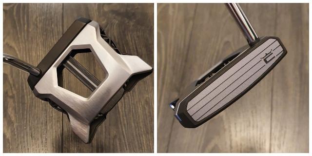 Cobra 3D Printed Putter