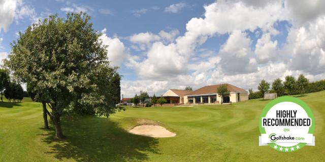 Houghton le Spring Golf Club