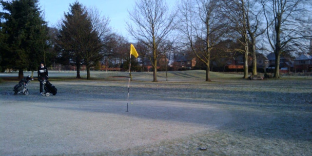 Golfers Ready To Commit To Winter Season