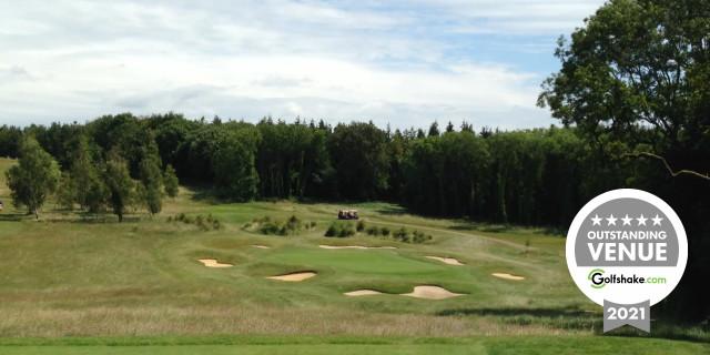 Goodwood Golf