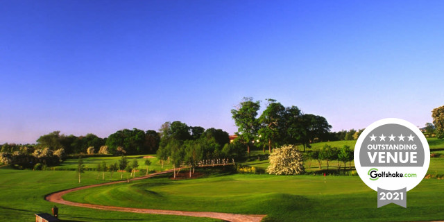 Romanby Golf
