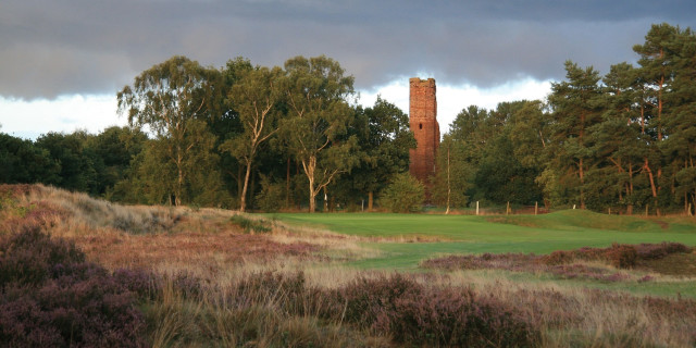 20 of the Best 2018 Top Rated Course Layouts in the East Midlands