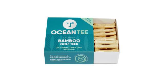 Bamboo Tees