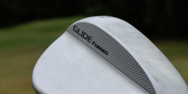 PING Glide Forged Wedge Review
