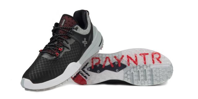 PAYNTR Shoe
