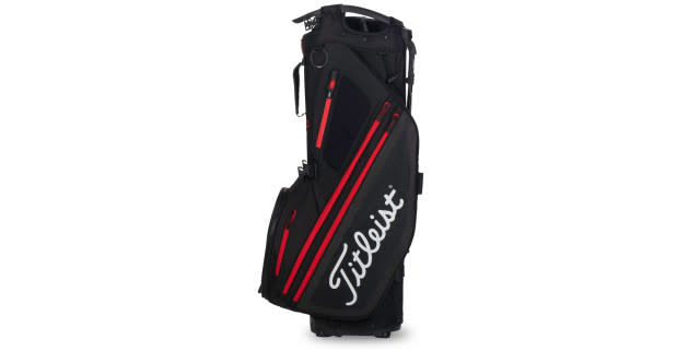Titleist Reveals New Players & Hybrid Stand Bags