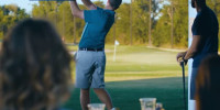 Could Golf Entertainment Help to Grow the Game?