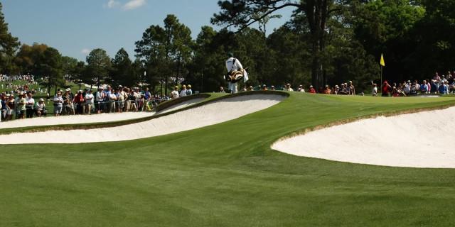 Augusta National Golf Club Chairman Announces Creation Of Amateur Women's Championship