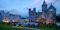 Adare Manor Named Hotel of the Year in Prestigious Awards