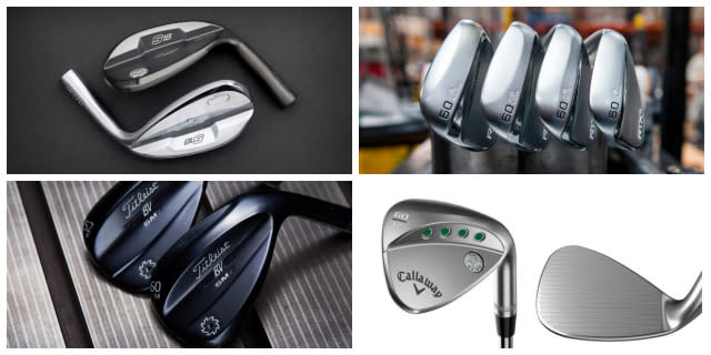 The Best Wedges of 2019