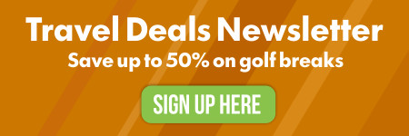 Travel Deals Newsletter