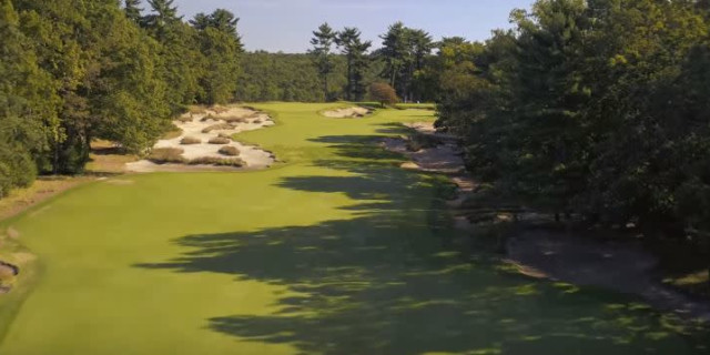 Explore All 18 Holes at Spectacular Pine Valley