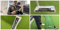 COBRA KING Supersport-35 Putter Review