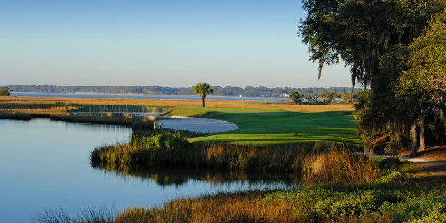 Five of The Best Golf Courses on The PGA Tour