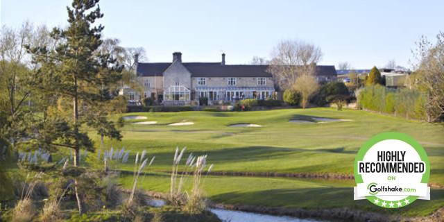 Horsley Lodge
