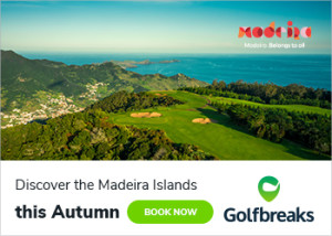 Madeira Golf Breaks