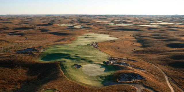 Prarie Golf Club