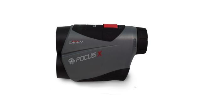Zoom Focus X