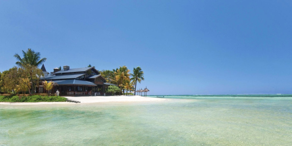 Mauritius Heritage Le Telfair