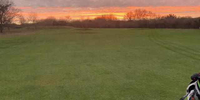 Gog Magog Golf Club