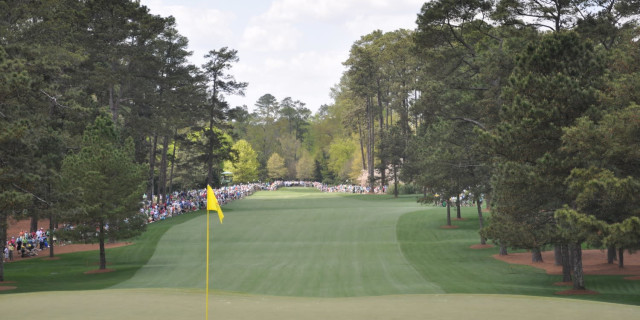 Augusta National to host women's tournament ahead of Masters