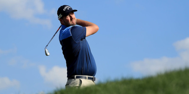 The Players: Ryan Moore fires spectacular hole-in-one at the 17th
