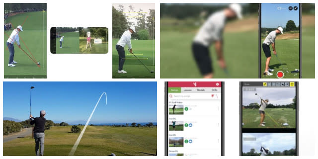 5 of the Best Golf Swing Capture Apps on the Market