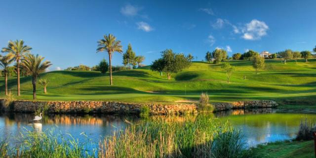 Pestana Golf Course